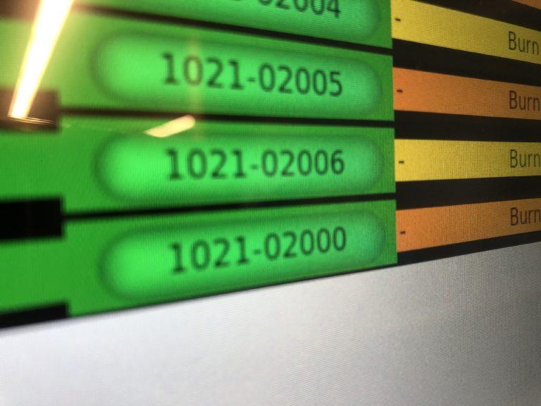 2000er Sensor im Test von AWITE Bioenergie