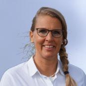 Portrait von MBA DIPL.-ÖK. BRITTA-HEIDE GARBEN - Vertrieb