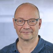 Portrait von DR.-ING. ERNST MURNLEITNER - Geschäftsführung