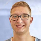 Portrait von MARKUS VOGGENREITER - IT-Systemadministrator