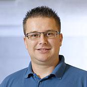Portrait von MICHAEL KRULL - Technische Leitung Service