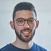 Portrait von M. SC. PIETRO TENTI - Service Italien