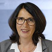 Portrait von REGINA SIEGELE - Buchhaltung