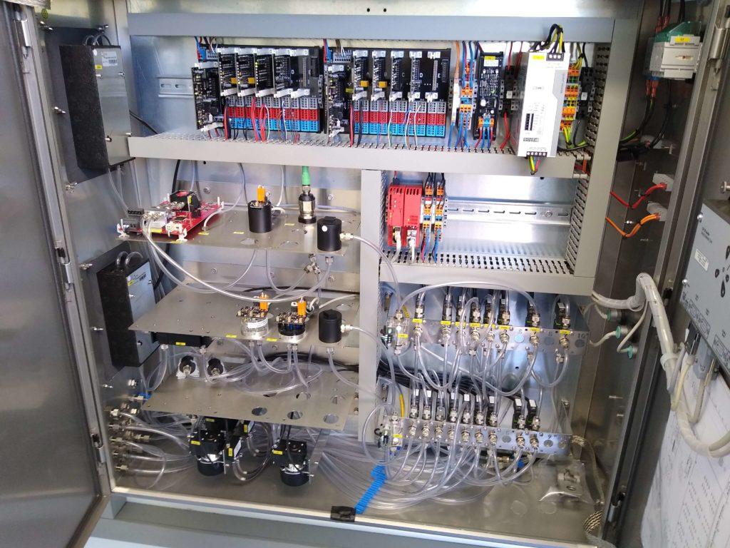 Biogasanlage in Bitburg von AWITE Bioenergie