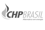 Logo CHP Brasil Alternativa em energia