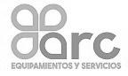 Logo ARC Equipamentos y Servicios