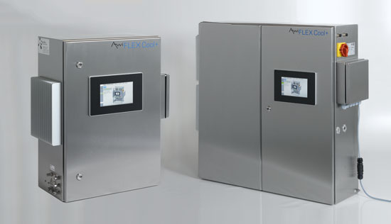 Gasanalyse AwiFLEX XL von AWITE Bioenergie